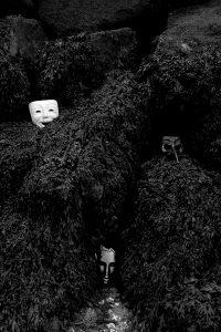 Quo vadis? - Photographie numérique - Stéphane Chauvet - Lettre à André Breton - Surréalisme